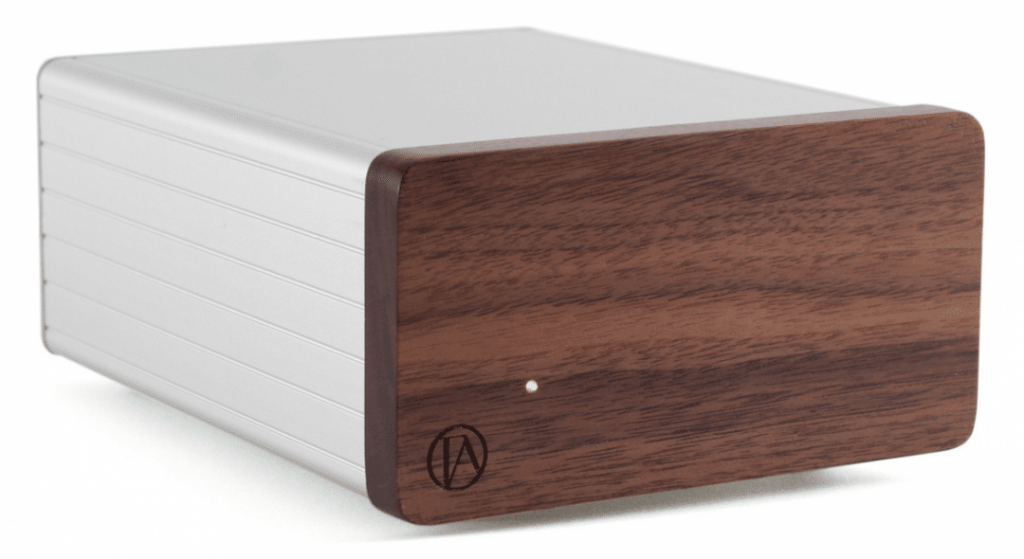 Tisbury Audio Phono mm/mc